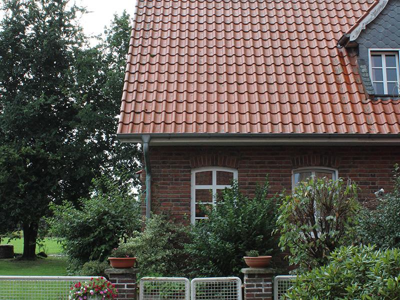 Ferienhaus Ole Peerstall
