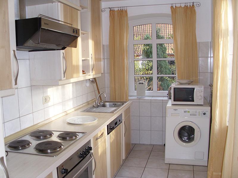 Küche Ole Peerstall