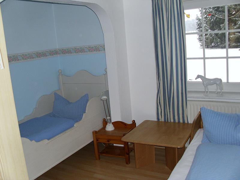 Schlafzimmer Sonnenuntergang(1)