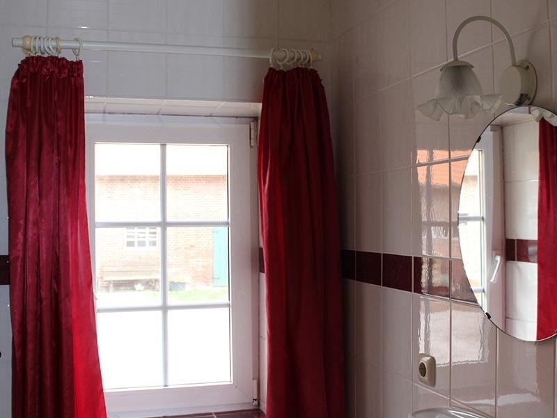 Wohnung Sonnenuntergang Badezimmer