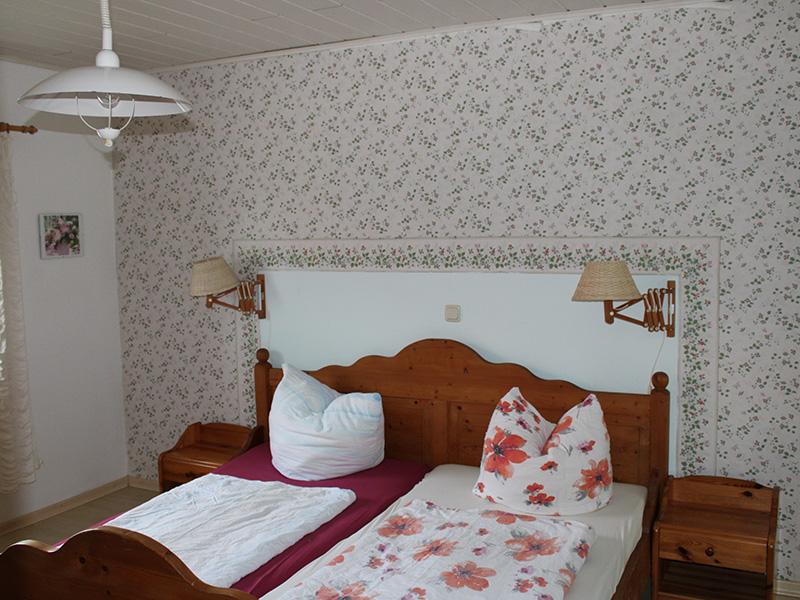 Wohnung Sonnenuntergang Schlafzimmer