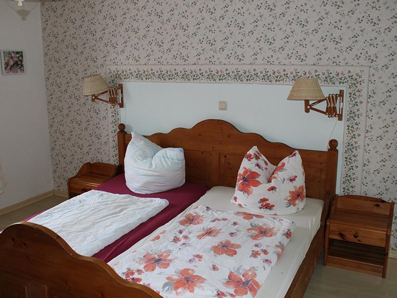 Wohnung Sonnenuntergang Schlafzimmer(1)