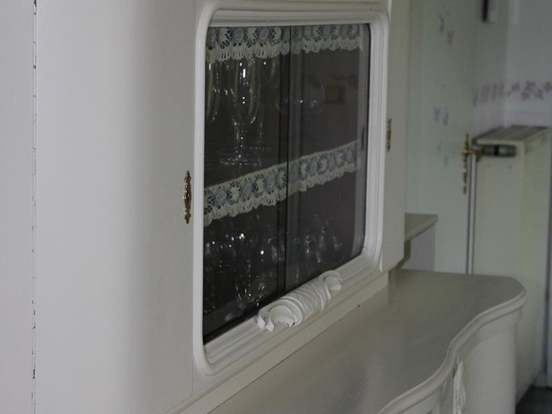 Wohnzimmer Bachstelzennest