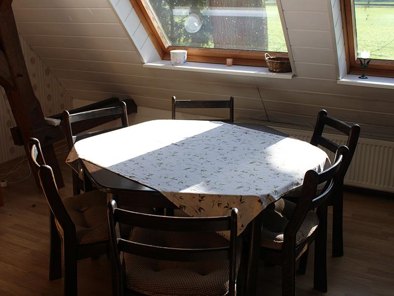 Wohnzimmer Waldblick(1)