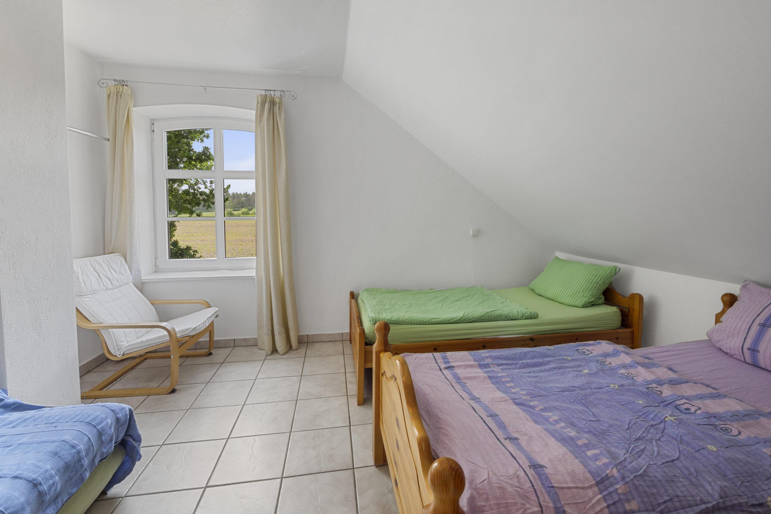 Ferienhaus 2_2. Schlafzimmer_2